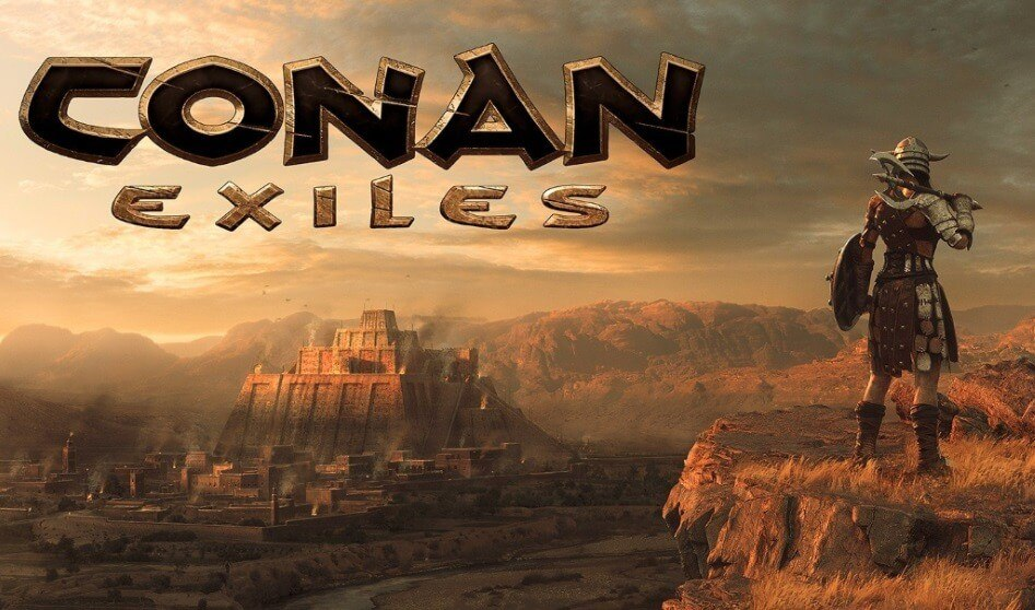 Conan Exiles: Season 2