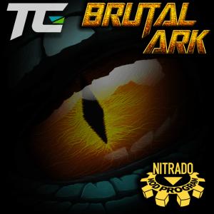 Brutal ARK | Kewee net