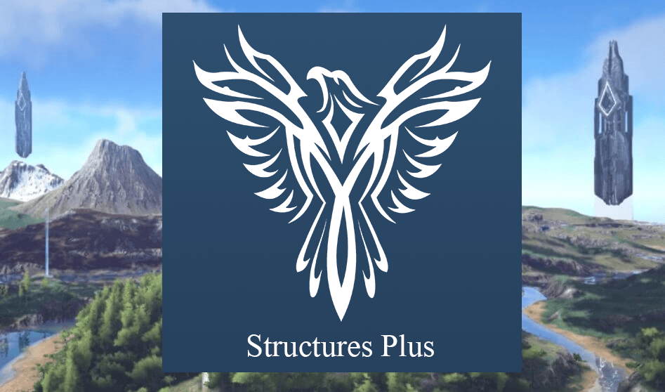 Structures Plus (S+) returning