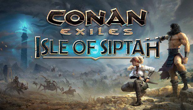 CONAN EXILES: SEASON 3