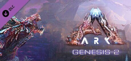 Genesis 2 – coming